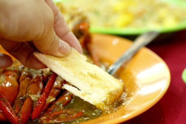 finger-lickin' good: the original fatty crab