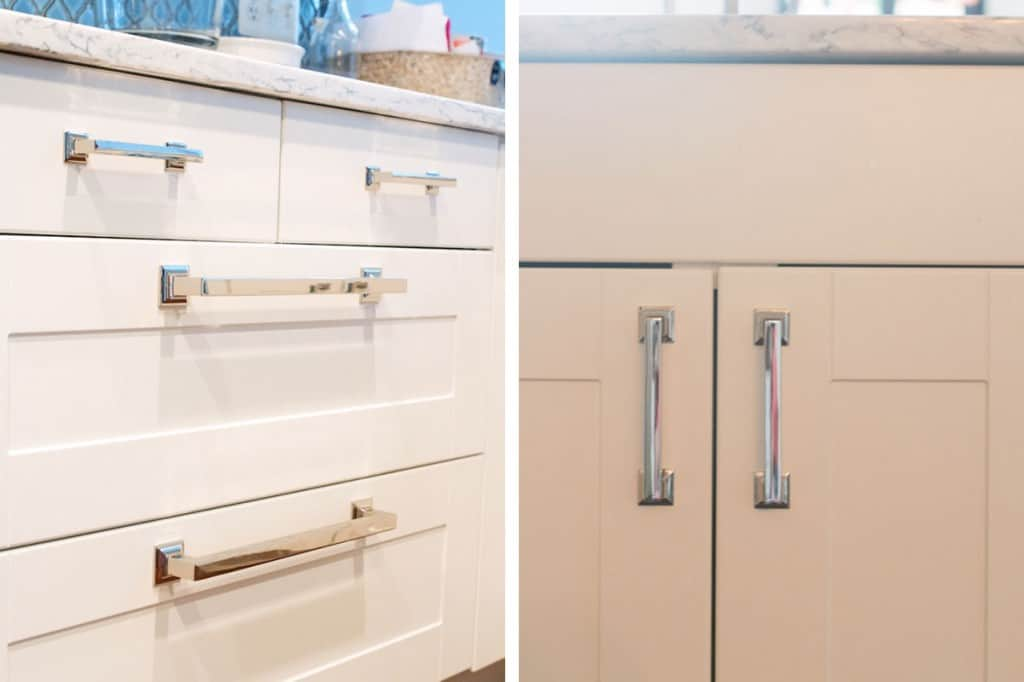 Kitchen Renovation: How Hardware Can Change Everything ...