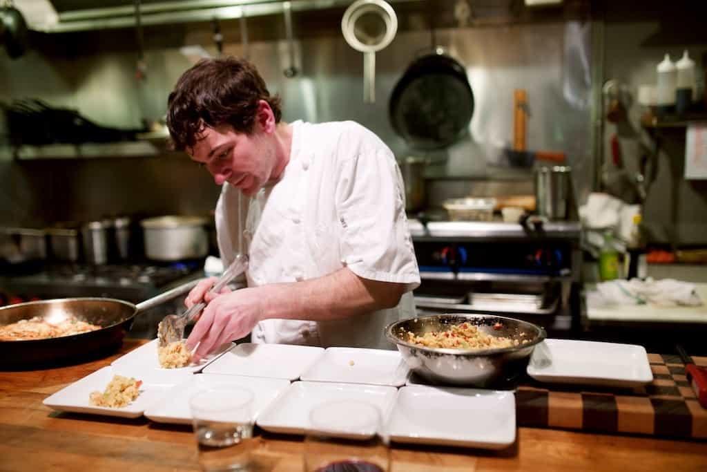 ross webb r kitchen