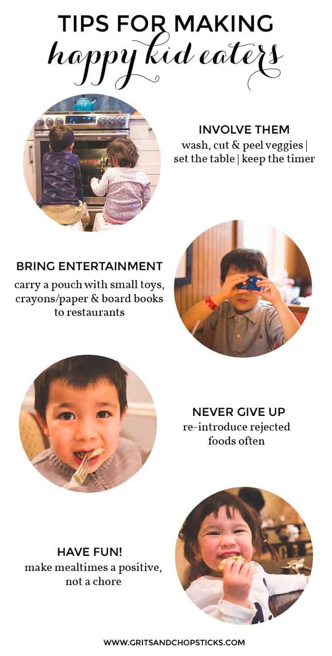tips-for-making-happy-kid-eaters