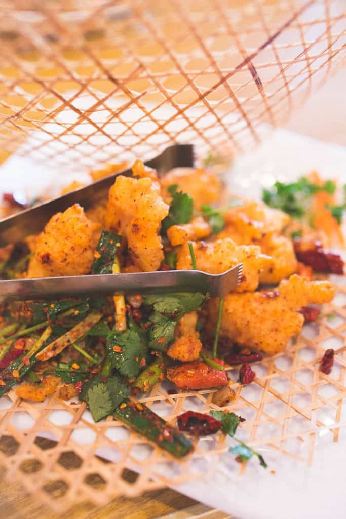 bamboo flounder fish peter chang