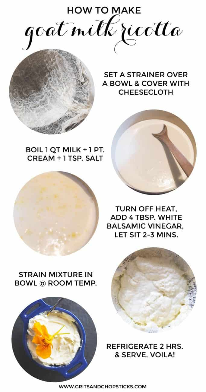 how-to-make-goat-milk-ricotta
