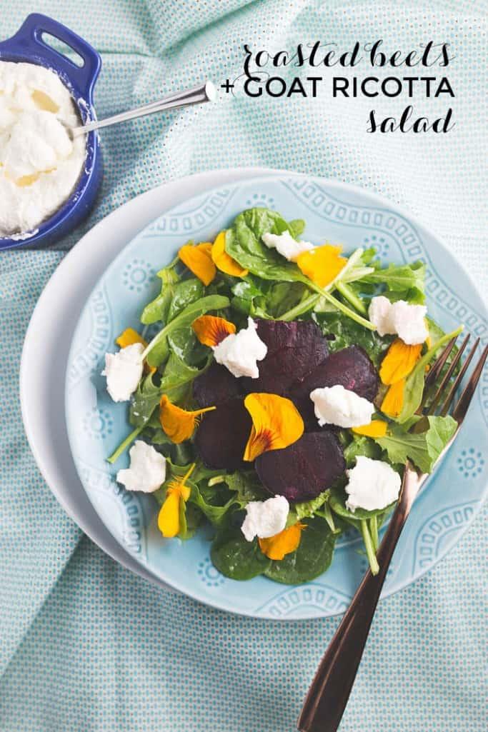 roasted-beets-goat-ricotta-salad