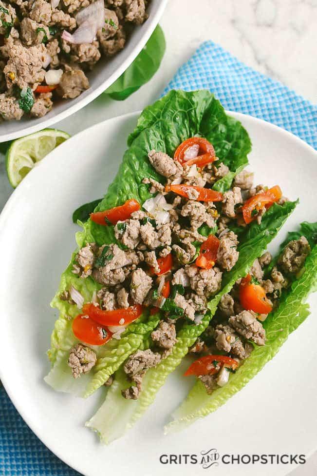 thai-ground-chicken-salad-2