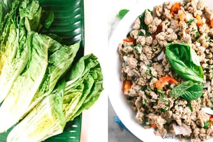 thai-ground-chicken-salad-4