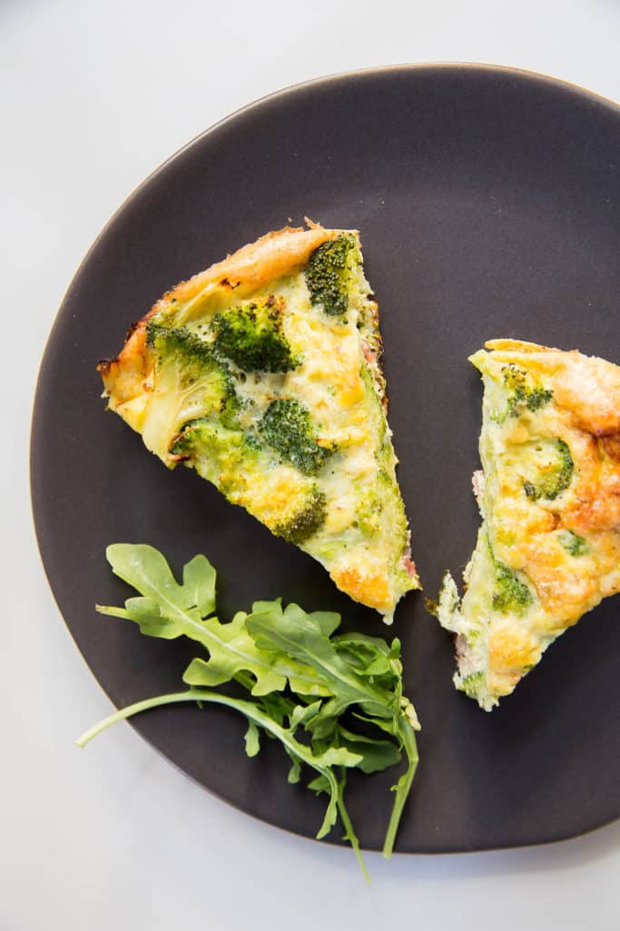 broccoli quiche-5