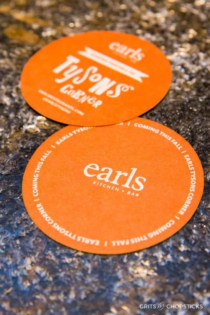Earl's Kitchen + Bar in Tysons Corner, Virginia