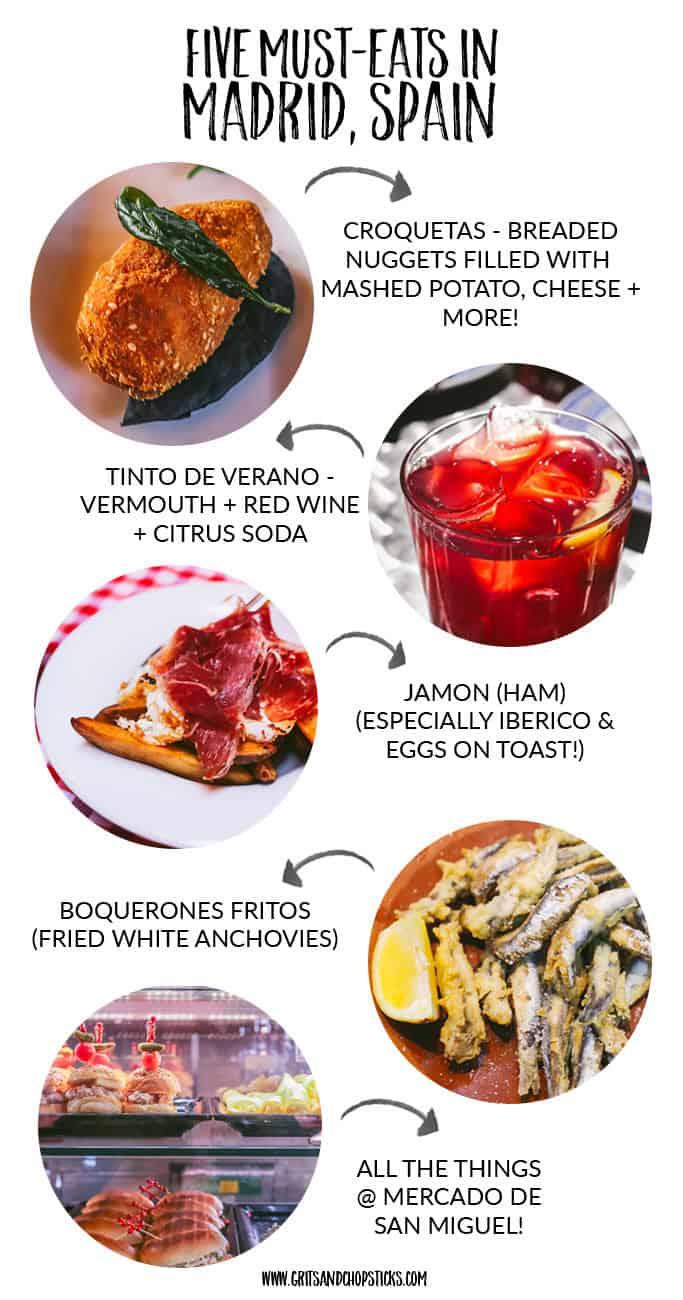 Foods To Eat In Washington Dc