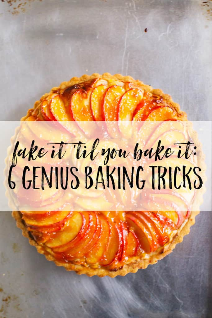 6 genius baking tricks you have to know -- and that will totally up your baking game!