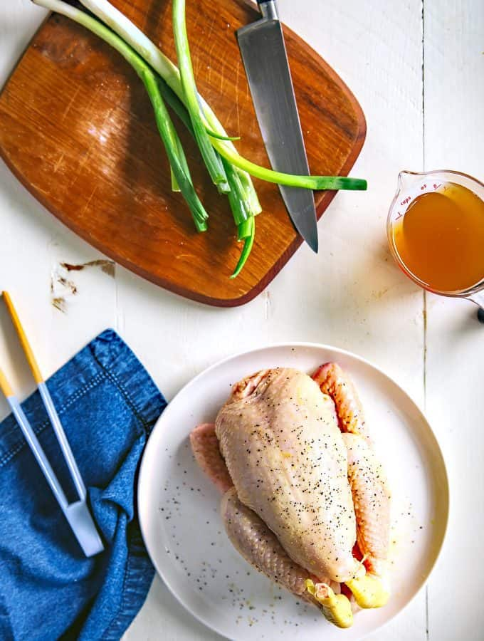 One Instant Pot, Three Easy Chicken Recipes