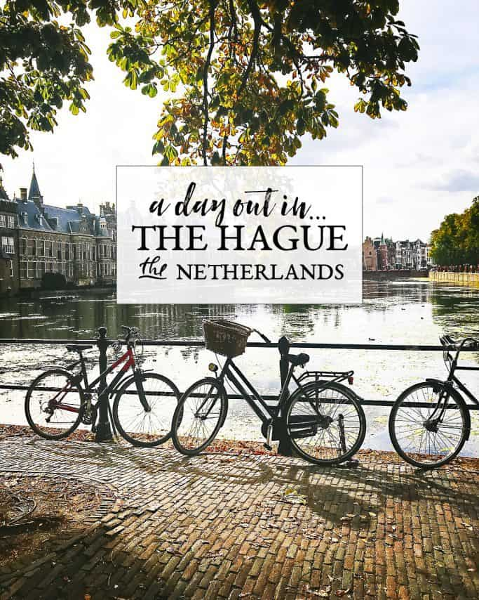 a day out in the hague netherlands