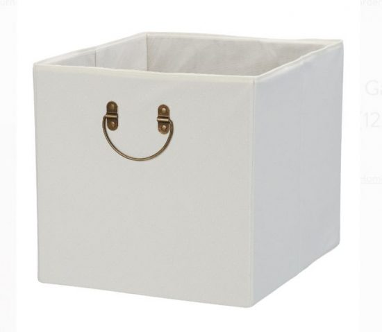 Using Cube Storage Bins In Your Magic Ikea Kallax Grits And Chopsticks