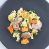 whole30 breakfast scramble (and what whole30 is)